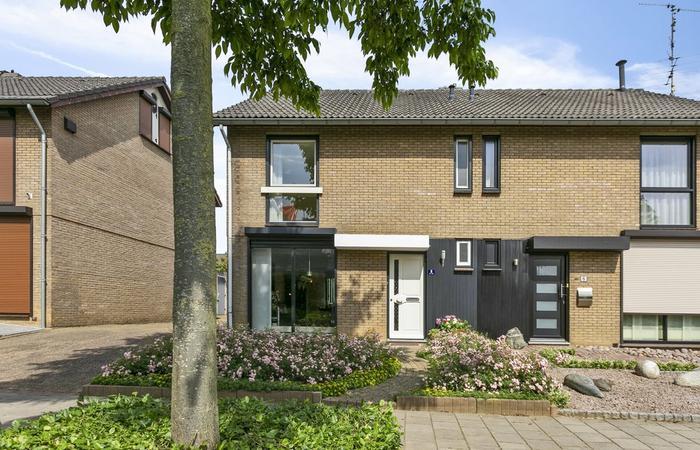 Jules Breukersstraat 8 in Roermond 6041 BP