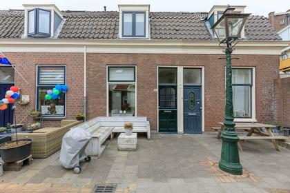 Hendrikstraat 6 in Leiden 2312 PX