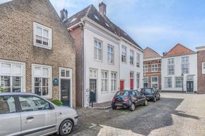 Sterrestraat 2 B in Heusden 5256 EL