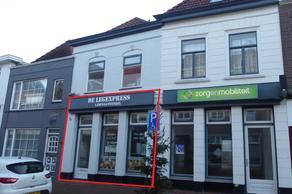 Grote Kerkstraat 8 in Steenbergen 4651 BB