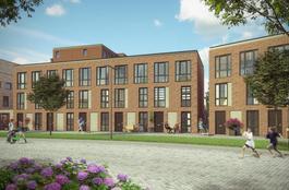 in Vlissingen 4381 NK