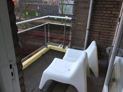 Amberlaan 80 in Amstelveen 1185 RM