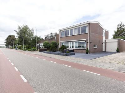 Leimuiderdijk 312 in Burgerveen 2154 MS