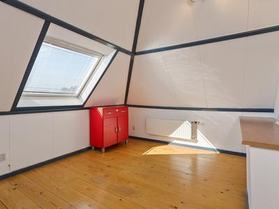 Everhard Van Reijdtstraat 35 in Deventer 7412 EA