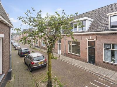 Eendrachtstraat 55 in Deventer 7413 ZT