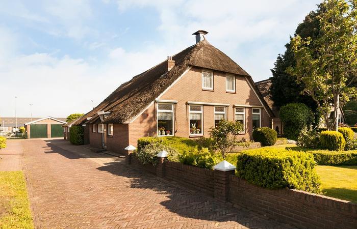 Oude Rijksweg 6 in Staphorst 7951 DJ