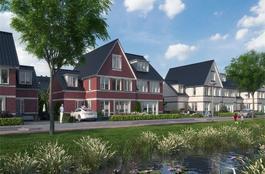 in Uithoorn 1422 WG