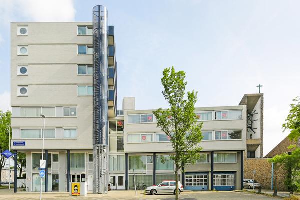 Mariettahof 25 - 3E in Haarlem 2033 WS