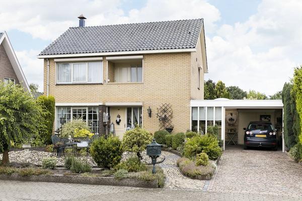 Stationsweg 9 A in Haarle 7448 RP