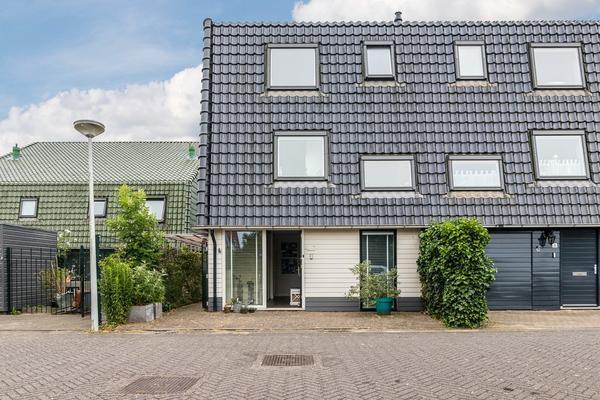 Dreesplein 8 in IJsselstein 3404 JR