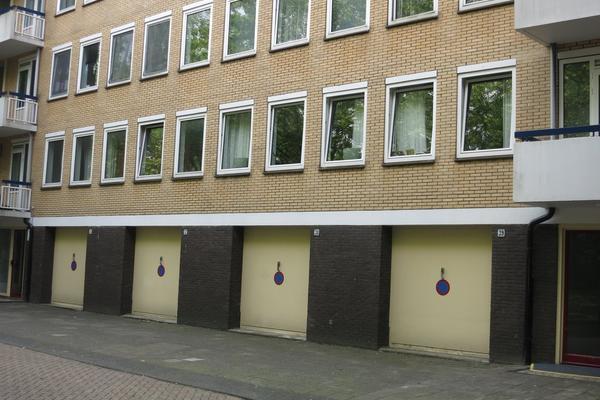 Van Nijenrodeweg 74 in Amsterdam 1083 EE