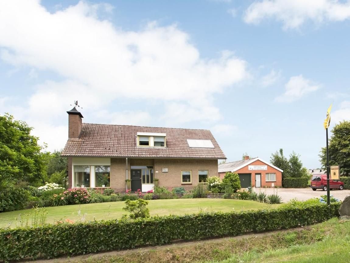 Millseweg 5 in Venhorst 5428 NN