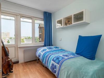 Jacob Cnodestraat 63 in 'S-Hertogenbosch 5223 HS