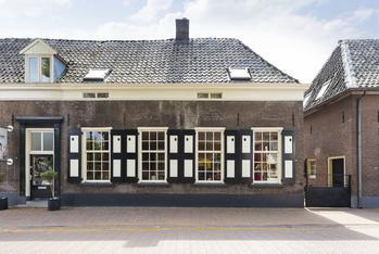 Dorpsstraat 16 in Hummelo 6999 AD