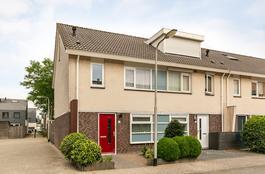 Middenbeemsterstraat 47 in Tilburg 5045 ED