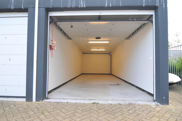 Louis Pasteurstraat Box 17 in Alkmaar 1821 BL