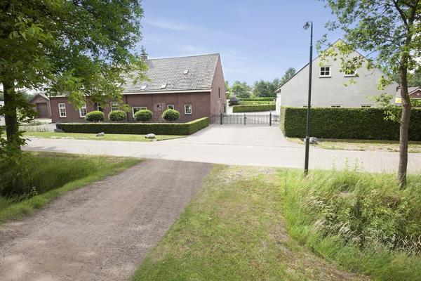 Hoenderstraat 4 in Helvoirt 5268 KV