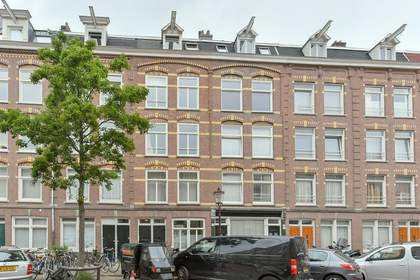 Fagelstraat 38 2 in Amsterdam 1052 GD