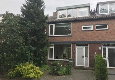 Diamantstraat 12 in Nijmegen 6534 WX