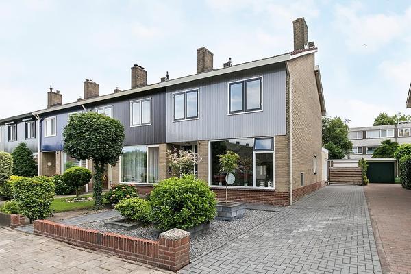 Oltmansstraat 12 in Harderwijk 3842 ZX
