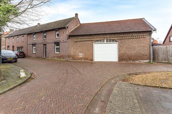 Sint Brigidawal 19 in Nieuwstadt 6118 AV