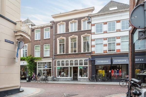 Kruisbroedersstraatje 24 in 'S-Hertogenbosch 5211 GZ