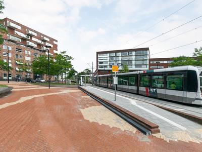 Middeldijkerplein 70 in Barendrecht 2993 DL
