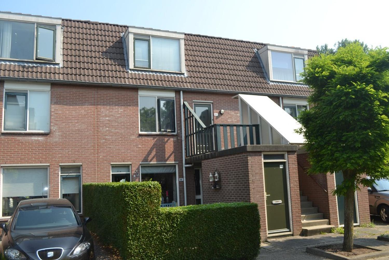 Huizen te koop en te huur in Groningen - Makelaardij Veldhuis