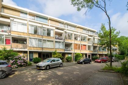 Apennijnen 39 in Utrecht 3524 DL