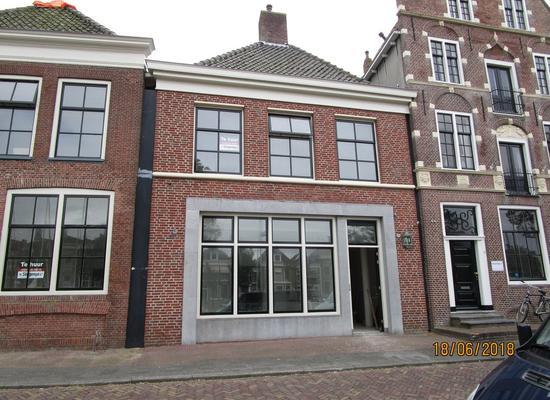 Noorderhaven 64 Tm 68 in Harlingen 8861 AP