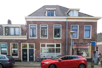 Oudwijkerdwarsstraat 1 in Utrecht 3581 LA