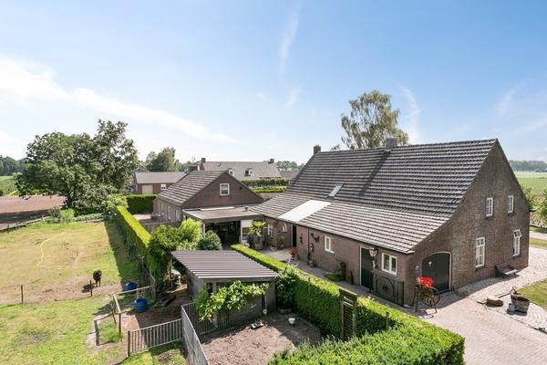 Heibloem 1 in Reusel 5541 RB