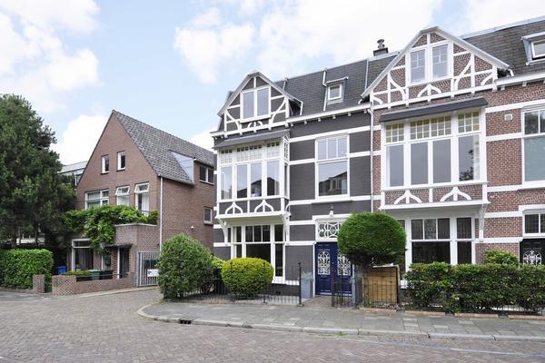 Westeinde 134 in Voorburg 2275 AH