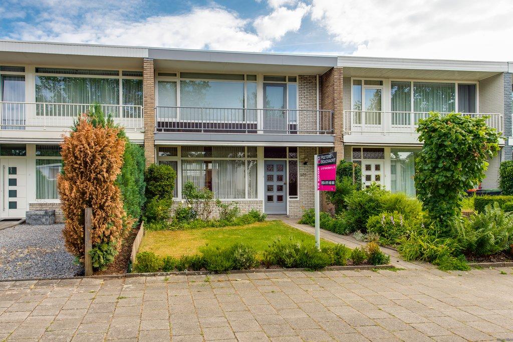 Wandelboslaan 105 in tilburg 5042 pc: woonhuis te koop. peeters