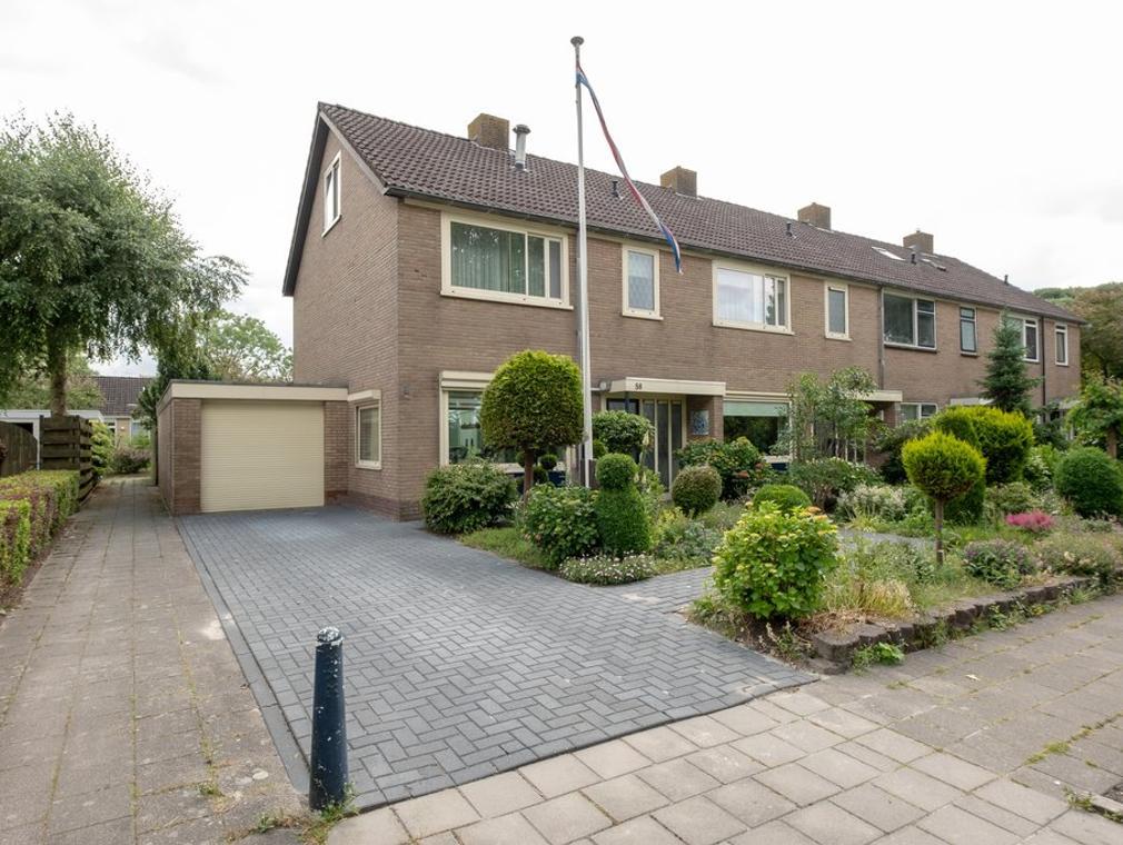 Stadsweg 58 in Ten Boer 9791 KG