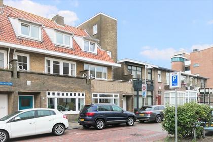 Van Speijkstraat 4 in Zandvoort 2041 KL