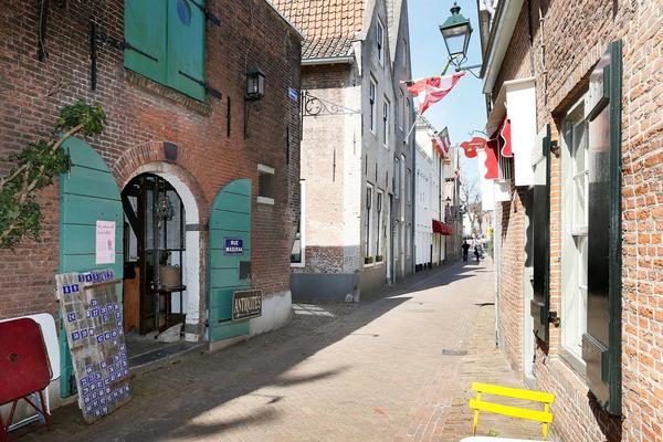 Molenstraat 31 in 'S-Hertogenbosch 5211 DR