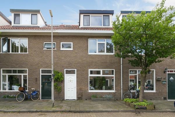 Leliestraat 112 in Zwolle 8012 BT