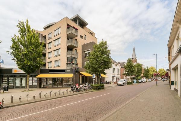 Oostwal 221 in Oss 5341 KN
