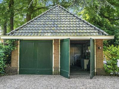 Van Oldenbarneveltlaan 21 in Haarlem 2012 PA