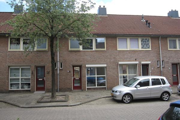 Aleida Van Culemborgstraat 13 in IJsselstein 3401 XK