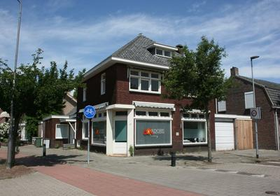 Unastraat 19 in Valkenswaard 5552 BM