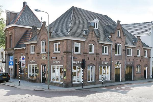 Zuid Willemsvaart 257 in 'S-Hertogenbosch 5211 SJ