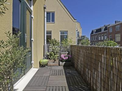 Deymanstraat 18 Ii in Amsterdam 1091 SE
