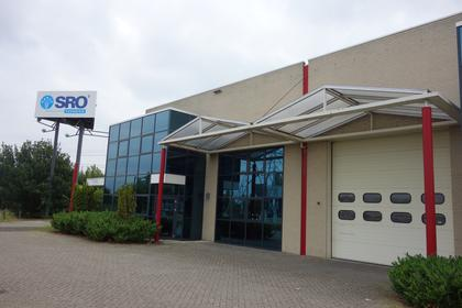 Afrikalaan 29 in 'S-Hertogenbosch 5232 BD