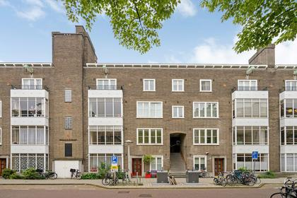 Cliostraat 45 B in Amsterdam 1077 KD