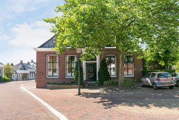 Wijkstraat 1 A in Appingedam 9901 AE