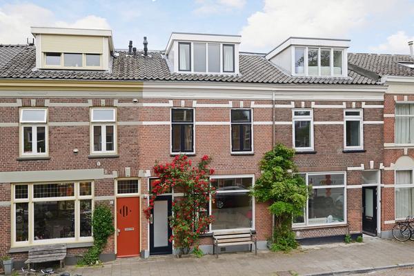 Vossegatselaan 64 in Utrecht 3583 RV