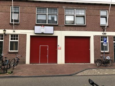 Derde Walstraat 10 in Nijmegen 6511 SP