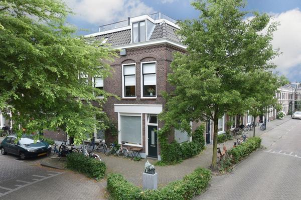 Looierstraat 22 Bis in Utrecht 3582 AR